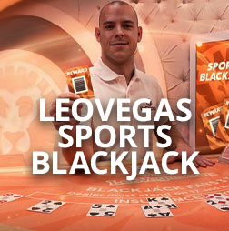 Leo Vegas Sportsblackjack