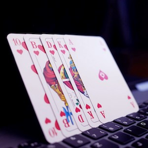 New Indian online Poker site