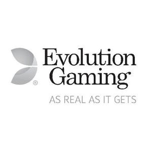 Evolution Gaming wins EGR award