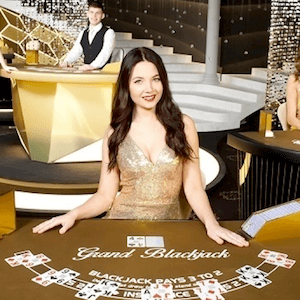 New Elevation Live Casino From GVC And Playtech