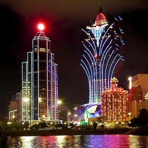 Macau Faces Possible Economic Recession