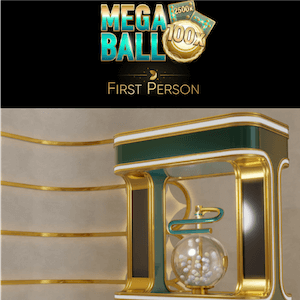 Evolution Gaming Debuts Mega Ball