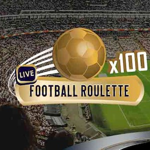 Playtech Re-Launches Live Football Roulette