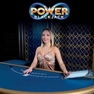 Evolution Gaming Release Power Blackjack