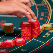 Live dealer games grow in popularity