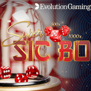 Super Sic Bo goes live